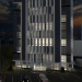 Office building 9 storey