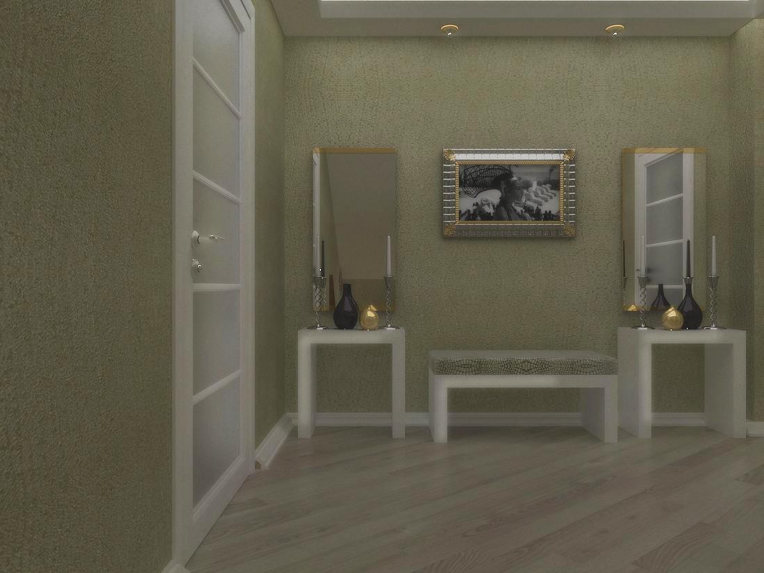 imagen de Escaleras en una casa con buhardilla. en 3d max vray