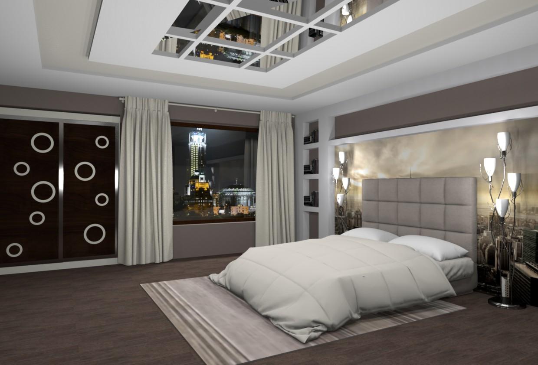 imagen de Dormitorio en Otra cosa Other