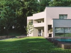 Casa Vieira de Castro di Alvaro Siza.