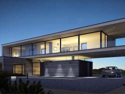 Casa de futura
