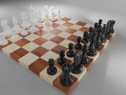 Ajedrez ajedrez