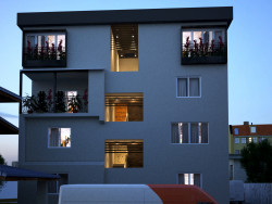 Diseño de la casa