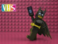 Je suis Batman )