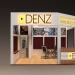 Выставочный стенд DENZ