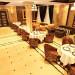 visualización 3D del proyecto en el Restaurante 3d max render vray MOZZG