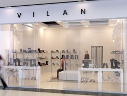 "Магазин обуви ""VILAN"""