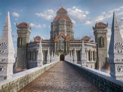 Château médiéval
