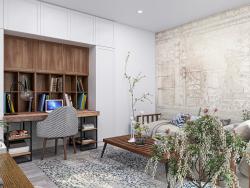 Three-room apartment S73