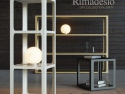 Rimadesio | Day collection | Sixty
