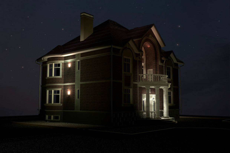 imagen de Rublevskoye en ArchiCAD Other