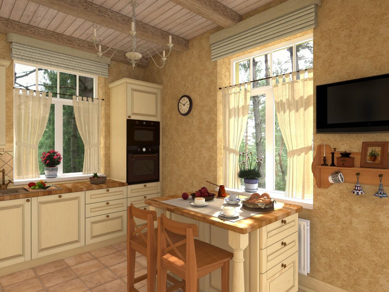 imagen de La cocina de estilo clásico en Otra cosa Other