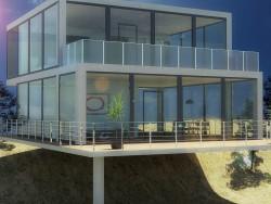 vitreous house