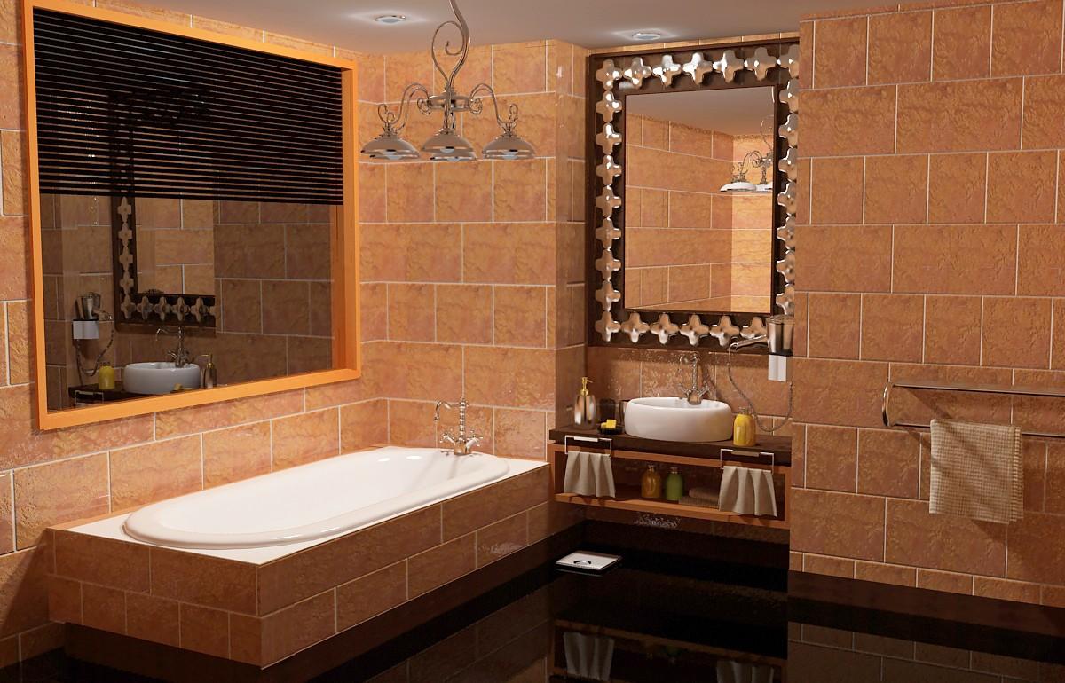 WC 3d max vray में प्रस्तुत छवि