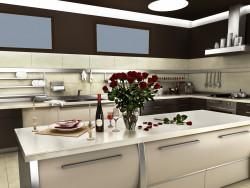 Kitchen Aster