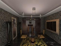 Комната для разговора