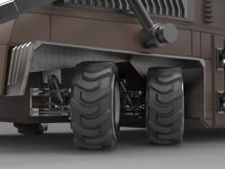 Geo-Tractor