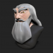 Mongol in ZBrush Other image