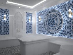 Sauna turca 01
