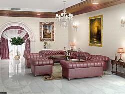 Interior clássico - 2