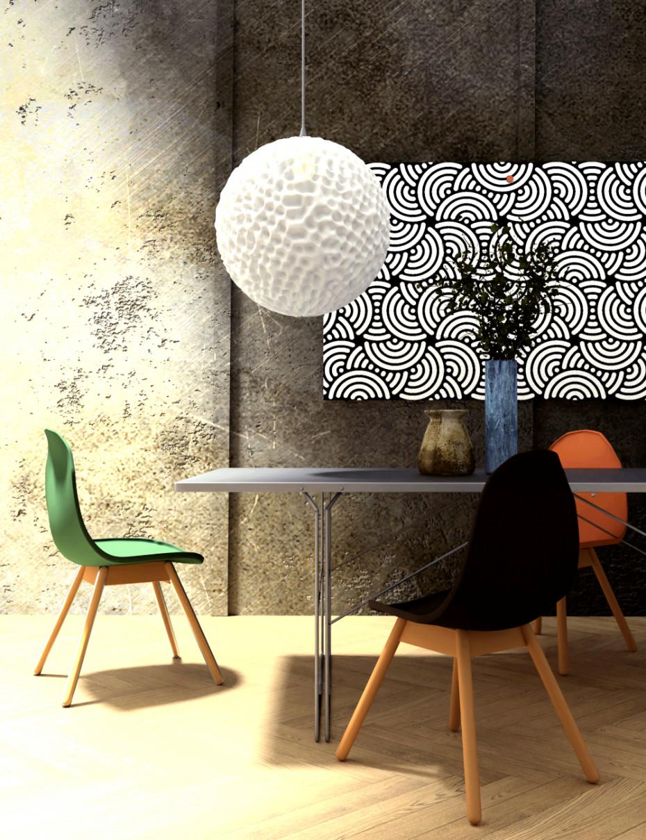 Patera in Blender cycles render image