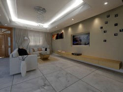 ezzouhour living room