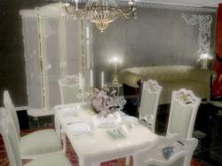 The Interior of the classics