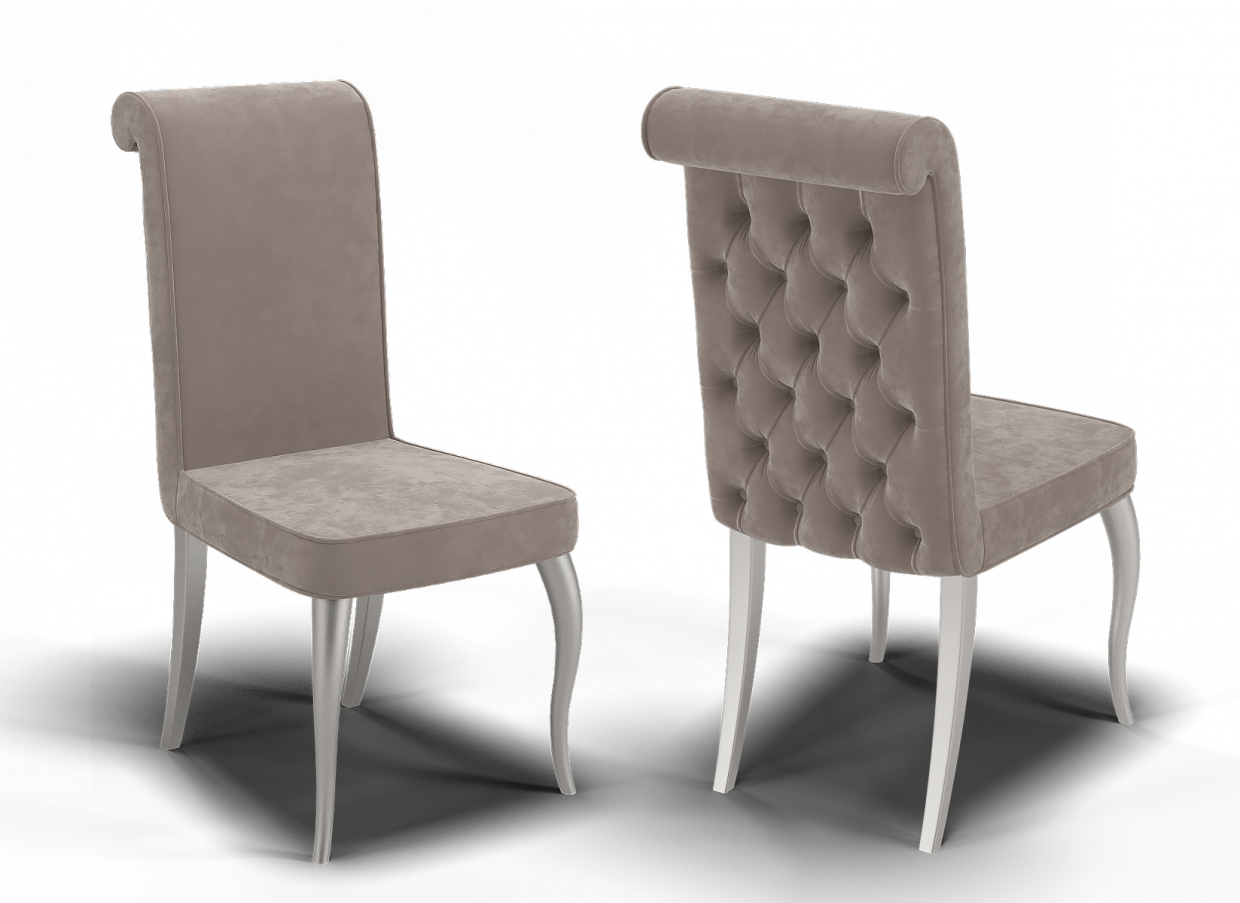 chair in 3d max vray 3.0 image