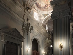 Dôme de Regina Martyrum
