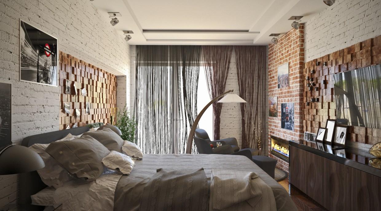Soft Loft в 3d max corona render зображення