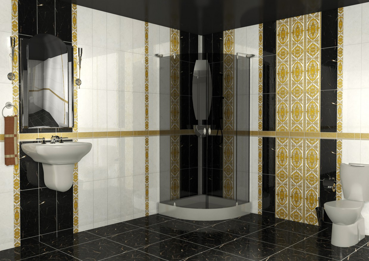 Versailles KERAMA MARAZZI in Other thing Other image