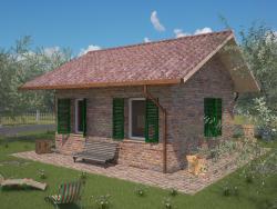 छोटा सा अच्छा घर