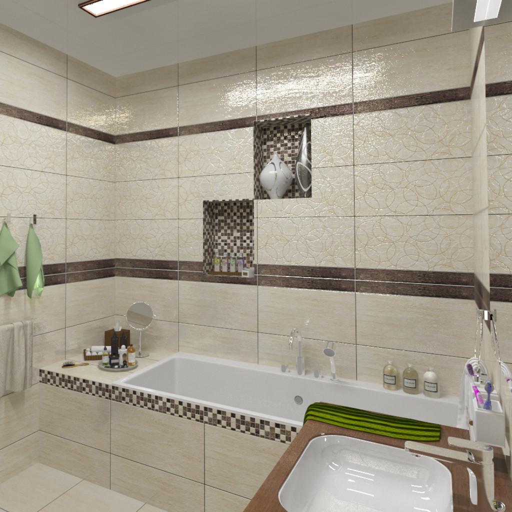 WC. dans 3d max vray 3.0 image