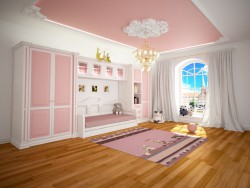Çocuk mobilyaları