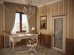 Desenvolvimento de design de mobiliário