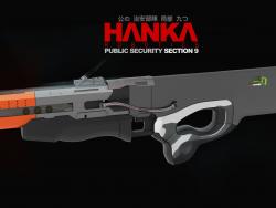 prototype gun