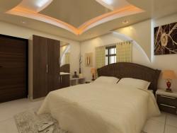 Спальня від HariRahul