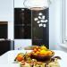 Modern Kitchen in 3d max corona render image