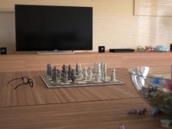 Шахматы CloseUp