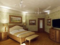 clásico de dormitorio