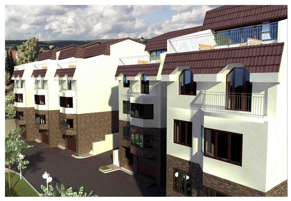 townhouse in Other thing Other image