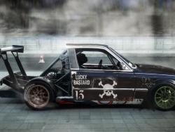 # Bastardo # BMW