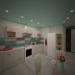 studio in 3d max vray 2.0 image