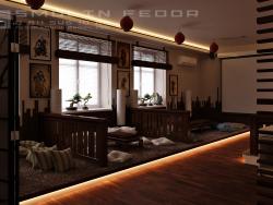 Проект чайного кинотеатра / चाय थिएटर की परियोजना