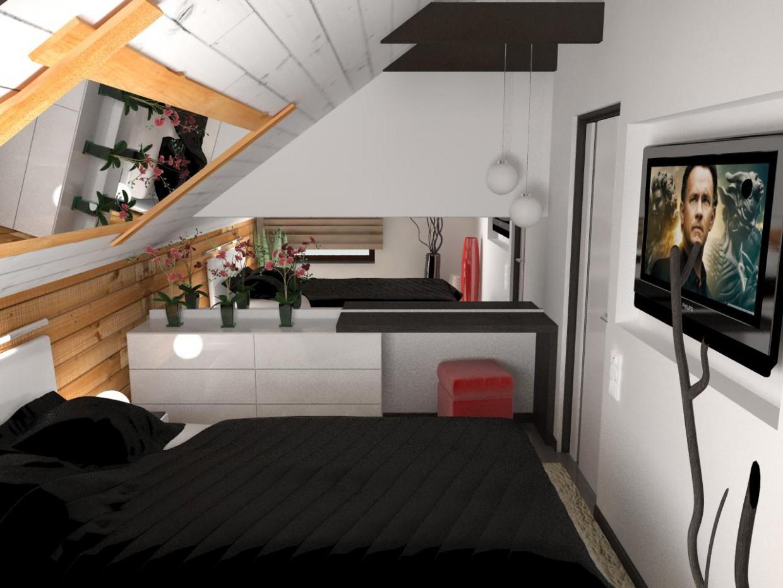Casa di 2 piani in legno moderna design e visualizzazione for Moderni piani di casa eco