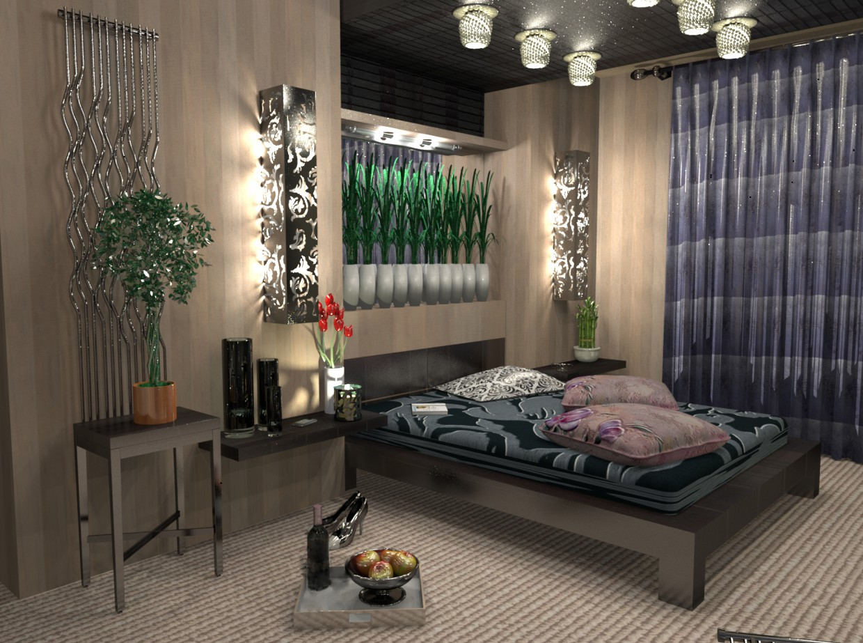 imagen de Dormitorio eco en Otra cosa Other