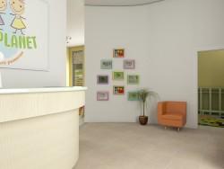 Centro de desenvolvimento infantil