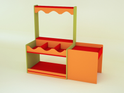furniture for children)