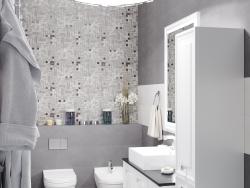 Ванна кімната.