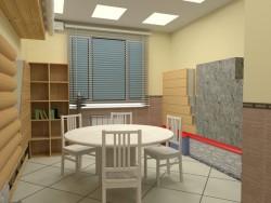 Кімната для зустрічей